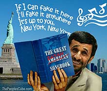 ahmadinejad political humor blog cartoon