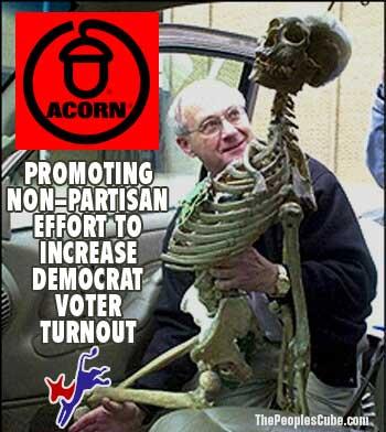 acorn wing democrat party simple