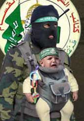 hamas suicide bomber
