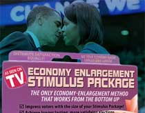 obama stimulus package editorial