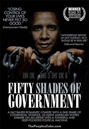 Fifty Shades of Government
