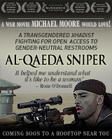 American Sniper - Michael Moore version