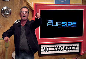 The Flipside with Michael Loftus