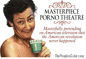 Masterpiece Porno Theatre