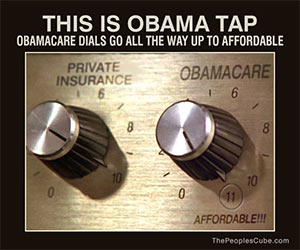 Spinal Tap parody: ObamaCare Dials Go All The Way Up To Affordable 11