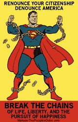 Superman funny cartoon