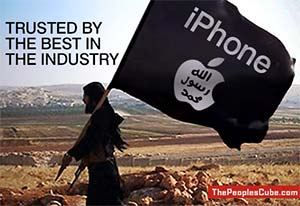 iPhone Jihad
